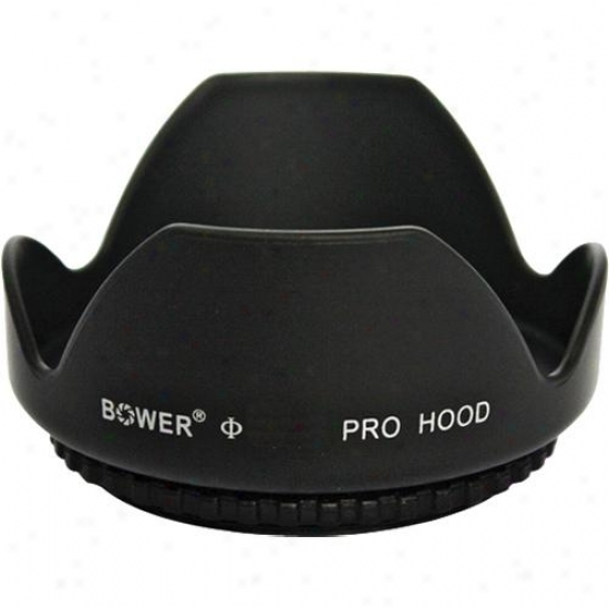 Bower Ht67 67mm Tulip Lenq Hood
