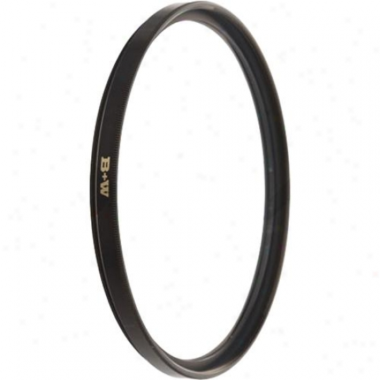 B+w Schneider Optics 49mm Ultraviolet (uv) Filter