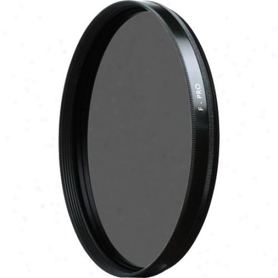B+w Schneide rOptics 67mm Round Polarizer Glass Filter 67cpsc