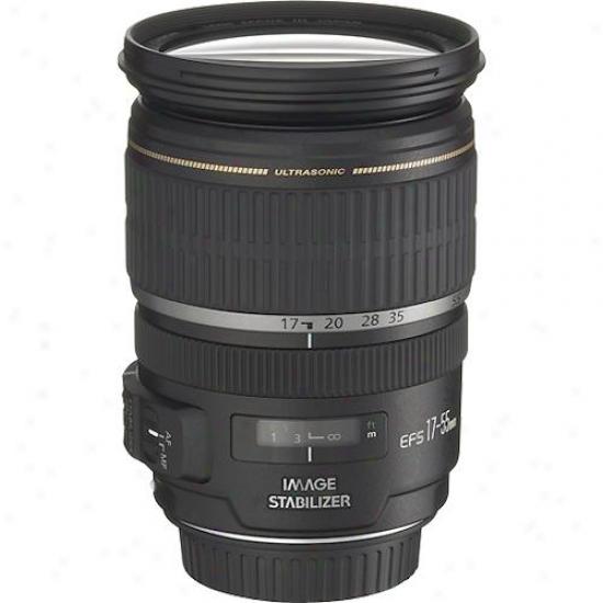 Canon 17-55 F/2.8 Ef-s Is Standard Zoom Lens Usm