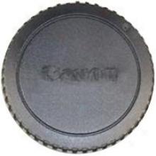Canon 2428a001 Body Cap Foe Eos Rf-3