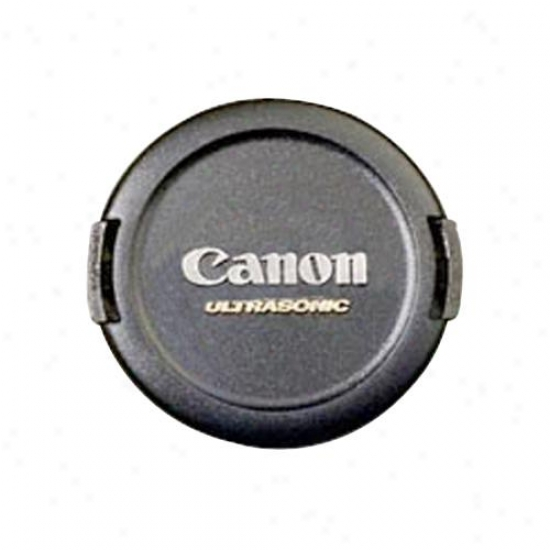 Canon 2722a002 52mm Snap-on Lens Czp