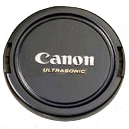 Canon 2727a002 67mm Snap-on Lens Cap