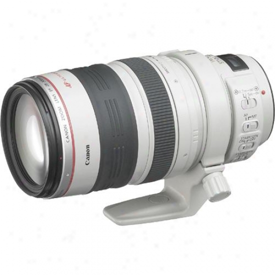Canon 28-300mm F/3.5-5.6 Ef Is Zoom Lens Usm