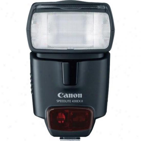 Canon 2805b002 Speedlite 430 Ex Ii