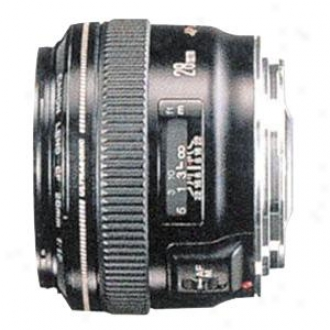 Canon 28mm F/1.8 Ef Wide Angle Lens Usm