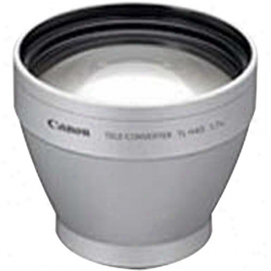 Canon 43mm 1.7x Telephoto Converter Lens