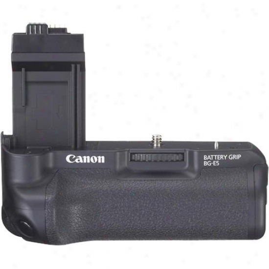 Canon Bg-e5 Rebel Xsi Battery Gtip