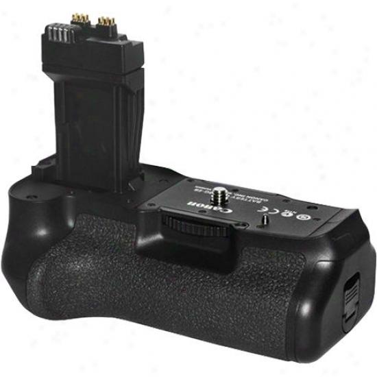 Canon Bg-e8 Battery Geip For Eos Rebel T2i Digital Slr
