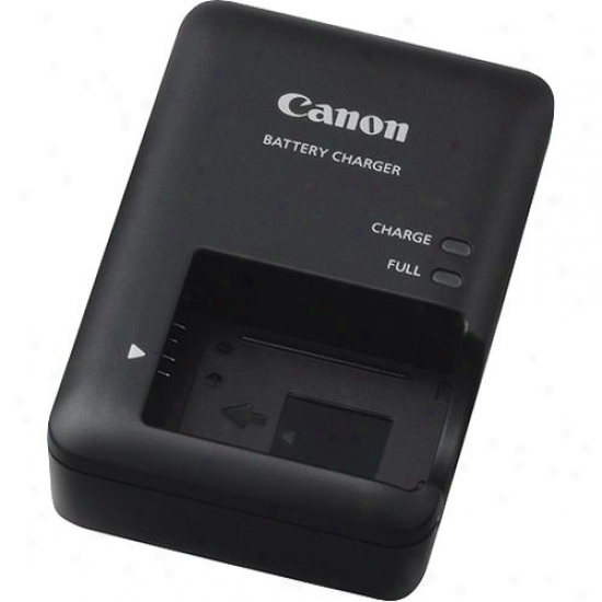 Canon Cb-2lc Battery Charger