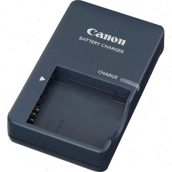 Canon Cb2lv Nb-4 Charger