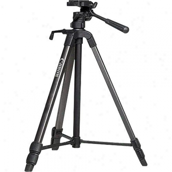 Canon Deluxe Tripod 300 With Carry Case