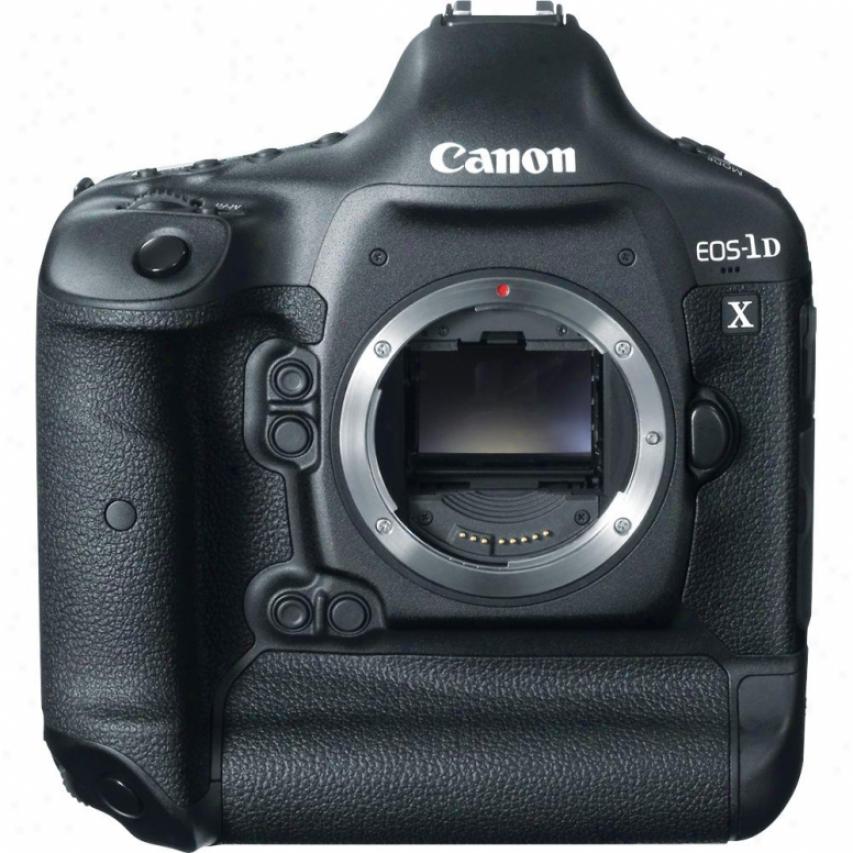 Canoh Eos 1dx 18-msgapixel Dslr Body