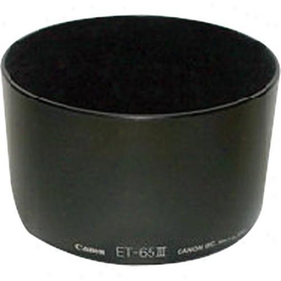 Canon Et-65 Iii Lens Hide