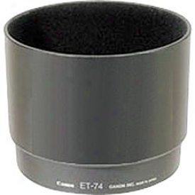 Canon Et-74 Lens Ho0d For Ef 70-200mm F/4.0l Lens