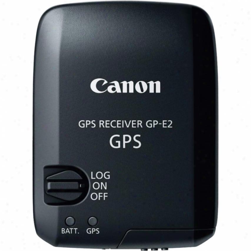 Canon Gp-e2 G;s Receiver