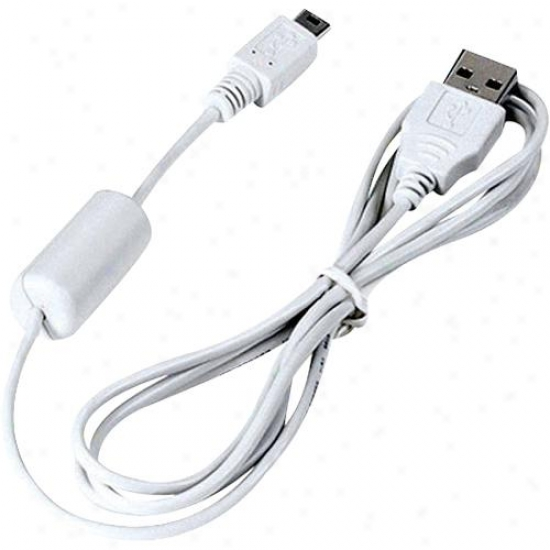 Cahon Ifc-400pcu Usb Interface Cable For Powershot Digital Cameras