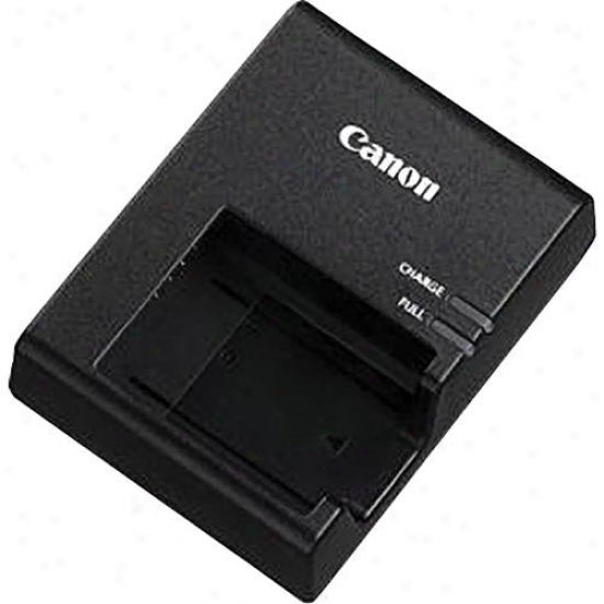 Canon Lc-e10 Battery Charger For Eos Insurgent T3