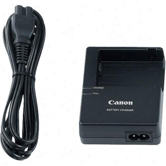 Canon Lc-e8 Battery Charger In the place of Eos Rebel T2i