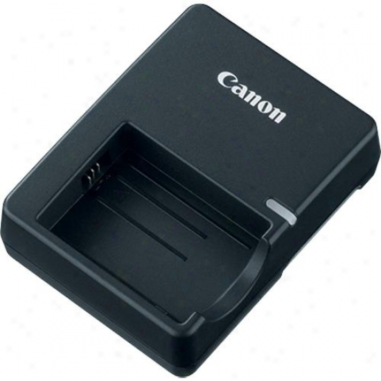 Canon Lce5 Rebel Xsi Battery Charger For Lpe-5 Battery