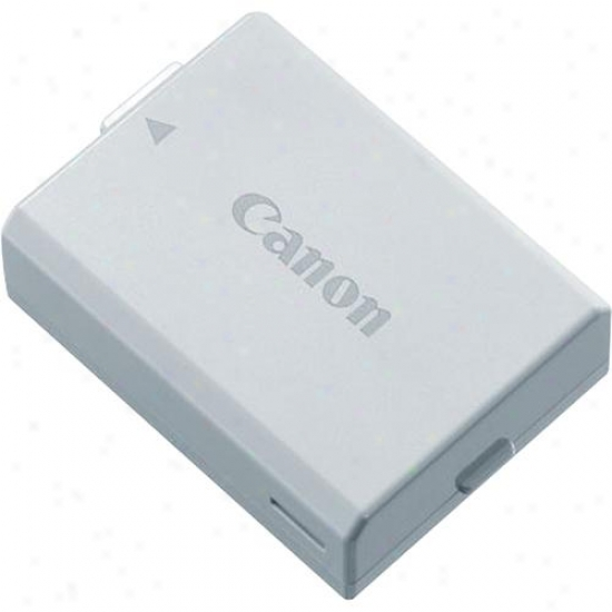 Canon Lpe5 Revolt Xsi Rechargeable Lithium Battery