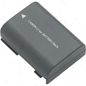 Canon Nb-2lh Rechargeable 720mah Lithium Ion Battery Pack