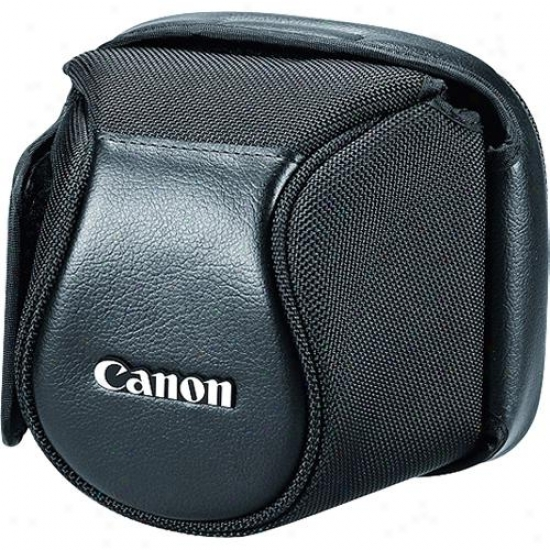 Canon Psc-4100 Deluxe Leather Case - 5020b001