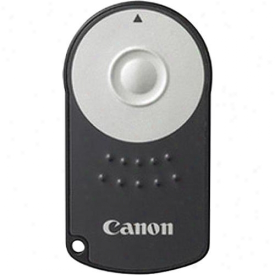 Canon Rc-6 Wireless Remote For Canon Eos Digital Slr
