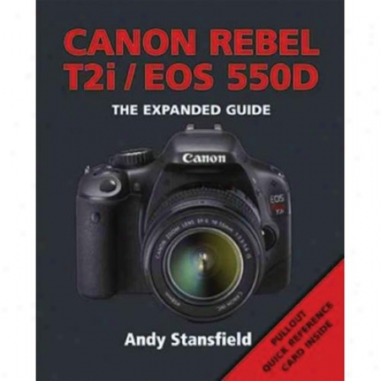 Canon Rebel T2i/550d Expanded Direct