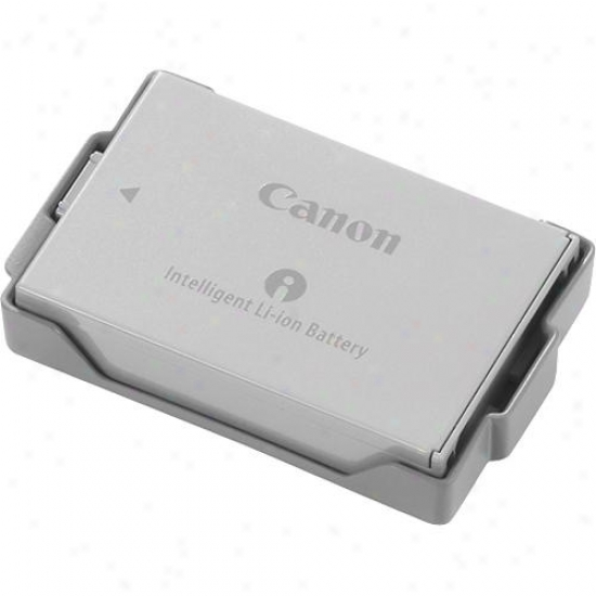 Canon Rechargeable Battery For Selected Canon Camcorder Bp110
