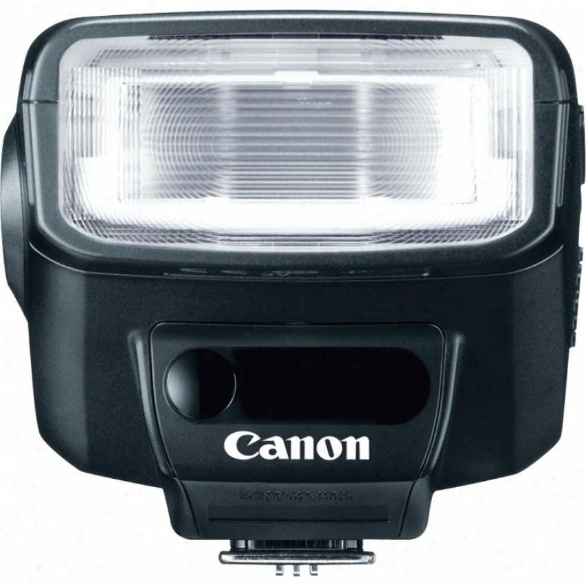 Canon Speedlite 270ex Ii Electronic Instant