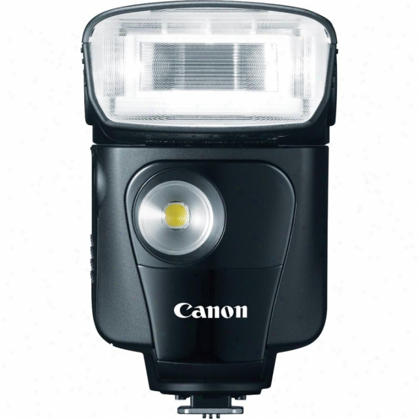 Canon Speedlite 320ex Flash For Canon Slr Cameras