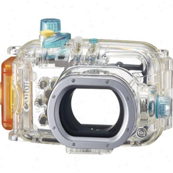 Canon Waterproof Cass Wp-dc38