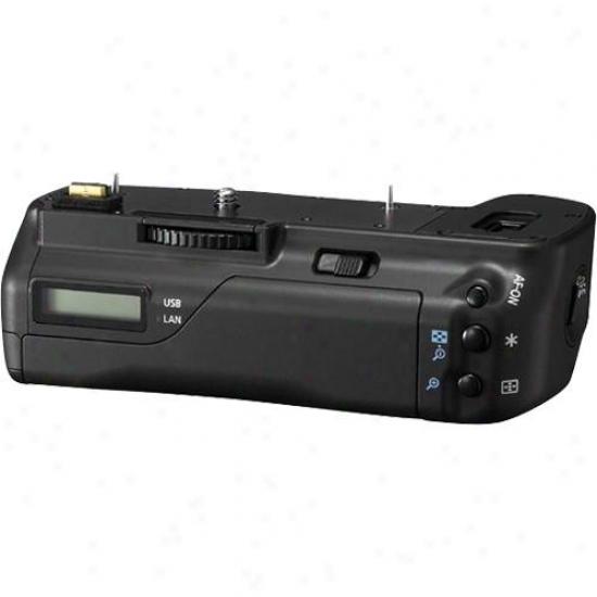 Canon Wft-e4 Iia Wireless File Transmitter