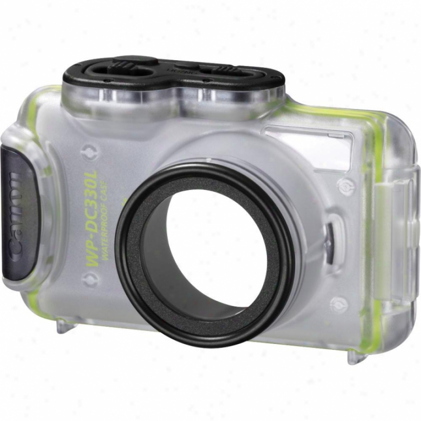aCnon Wp-dc330l Waterproof Case For Powershot Elph 110 Hs Digital Camera