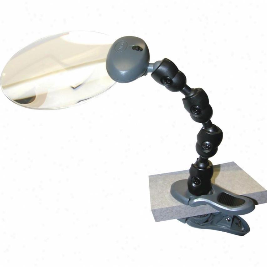 Carson Optical Am-20 Led Attach-a-mag