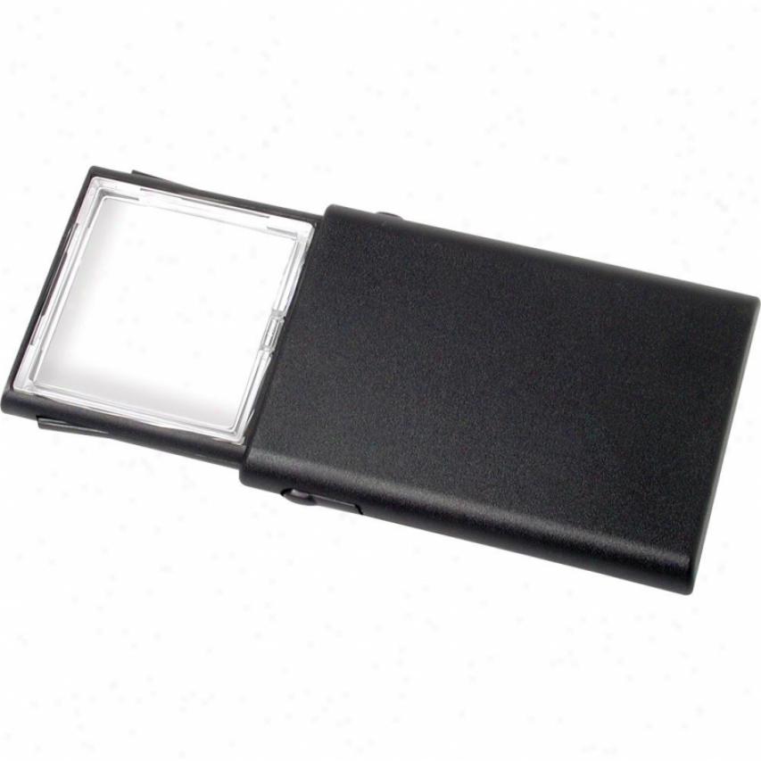 Carson Optical Lp-55 Lumipo Endure Magnifier