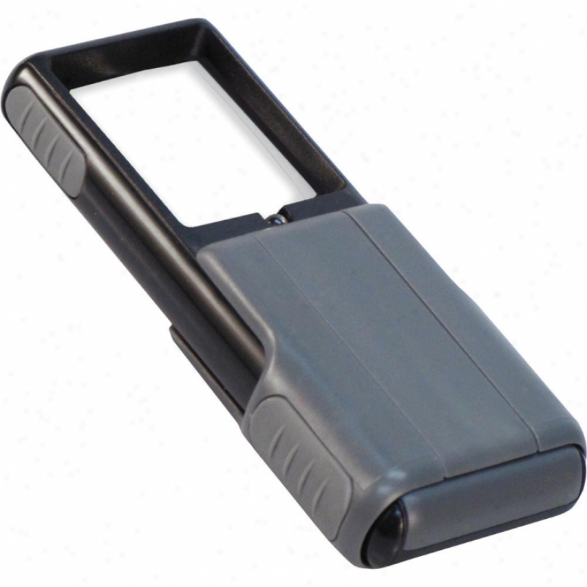 Carson Optical Minibrite Slider Magnifier Po-55