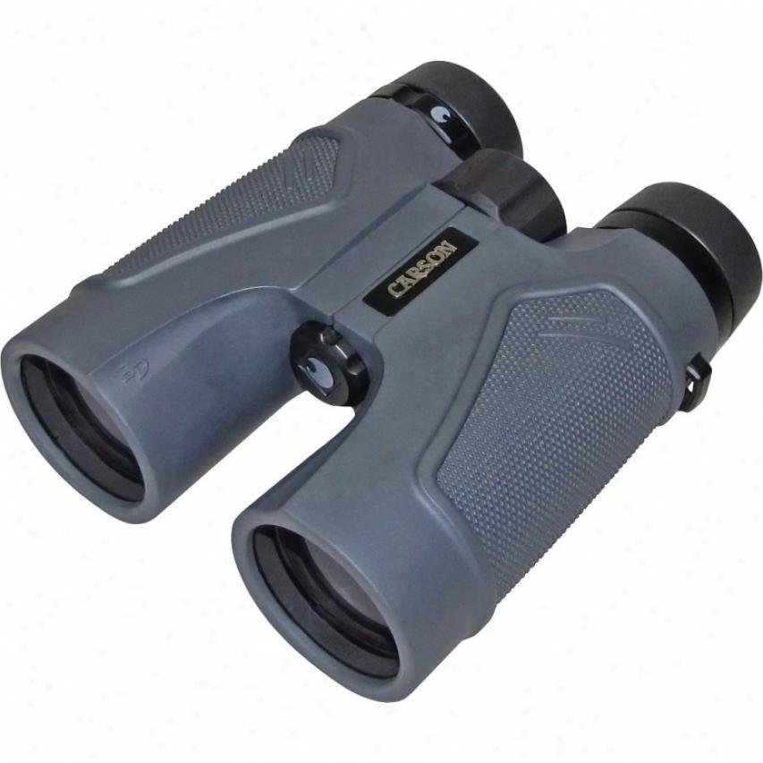 Carson Optical Td-842 3d-serkes 8x42 Binoculars