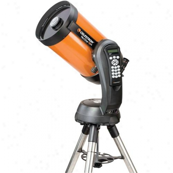Celestron 11069 8-inch Nexstar 8se Schmidt-cassegrain Telescope