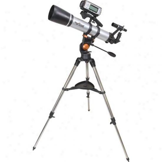 Ceestron 21068 Sky Scout Scope 90 Telescope