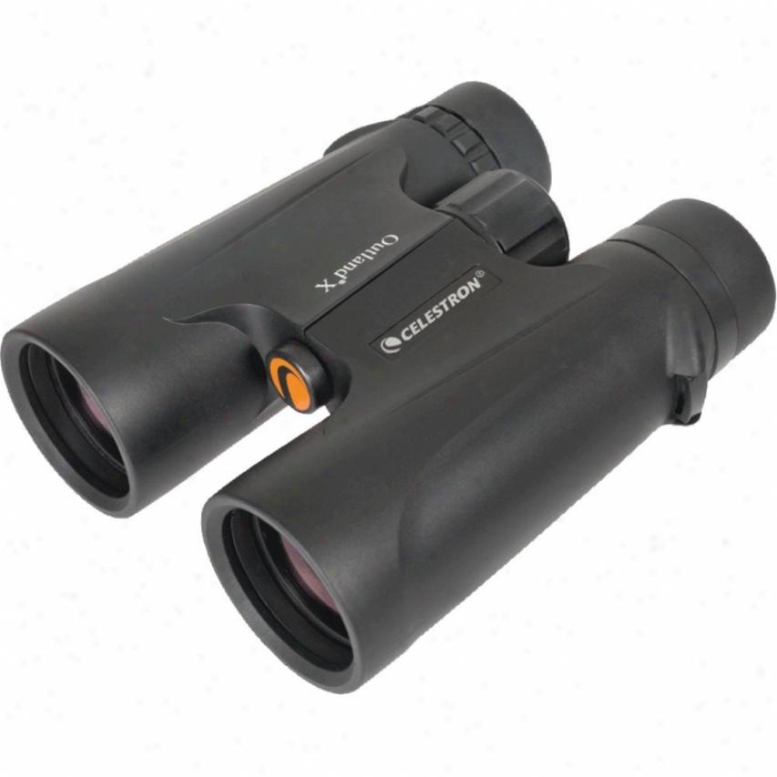 Celestron Outpand X 8x42 Binocular 71346