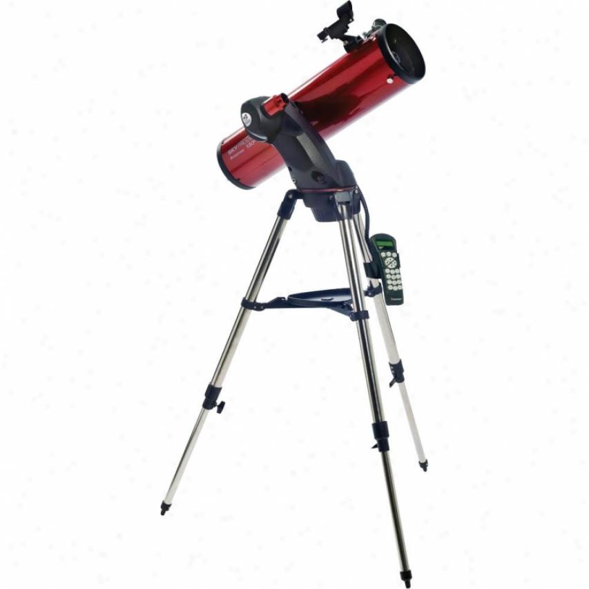 Celestrron Skypeodigy 130 Reflector Telescope