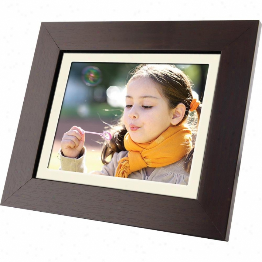 "Coby 8"" Digital Frame Dp843wd"