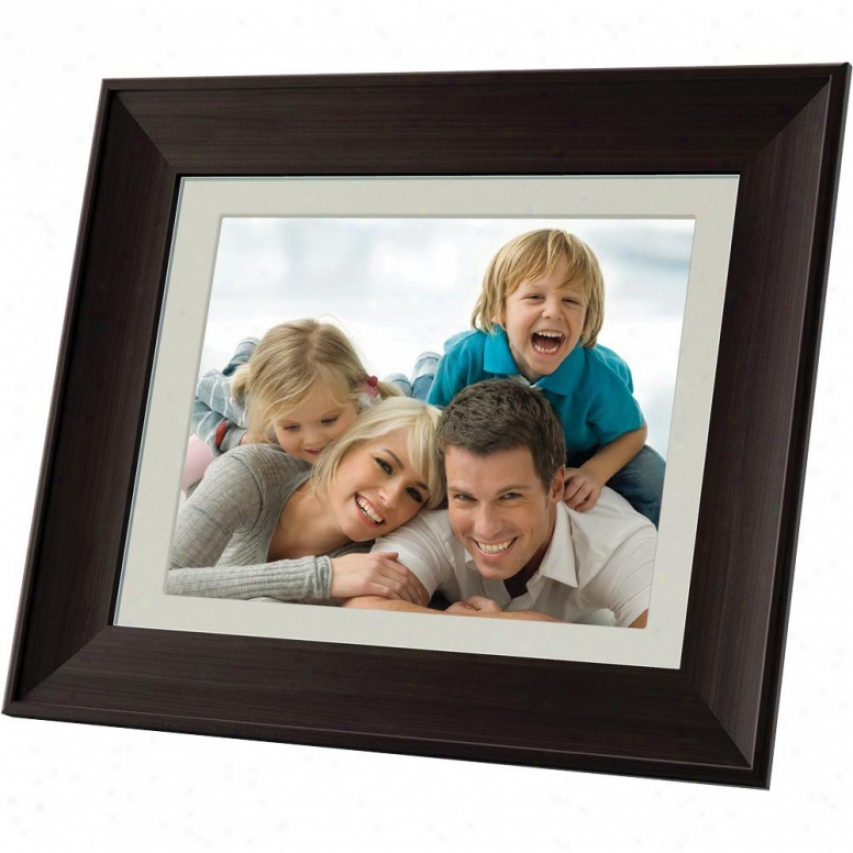 "Coby Dp1052 10.4"" Digital Photo Frame With Multimedia Playback"