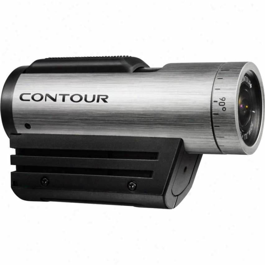 Contour 1500 Plus Wearable Camcorder