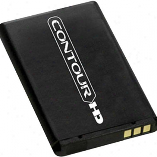 Contour Rechargeable Battery