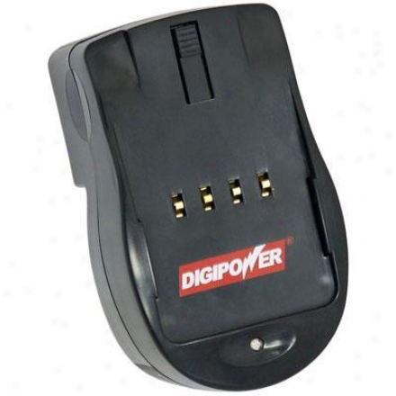 Digipower Solutions Dslr Sony Travel Charger & Bat