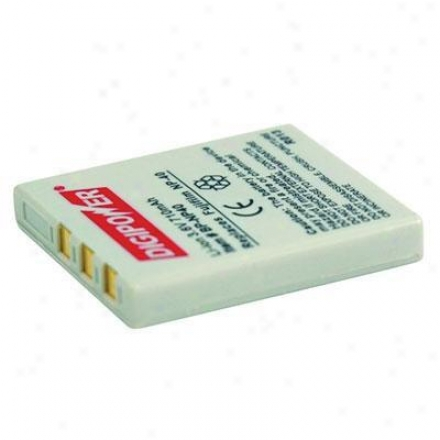Digipower Solutions Li-llon Battery Replacement