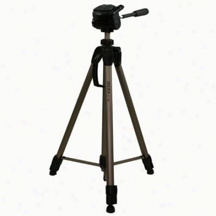 "Dolica Corporation 68"" Lightweight Tripod"